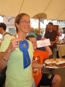 Award Winning Pie